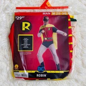 """Robin"" costume from Batman"